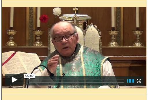 Sermón del 18 de Enero de 2015