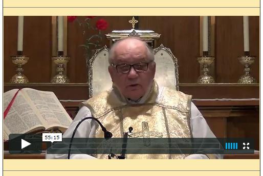 Sermón del 25 de Diciembre de 2014