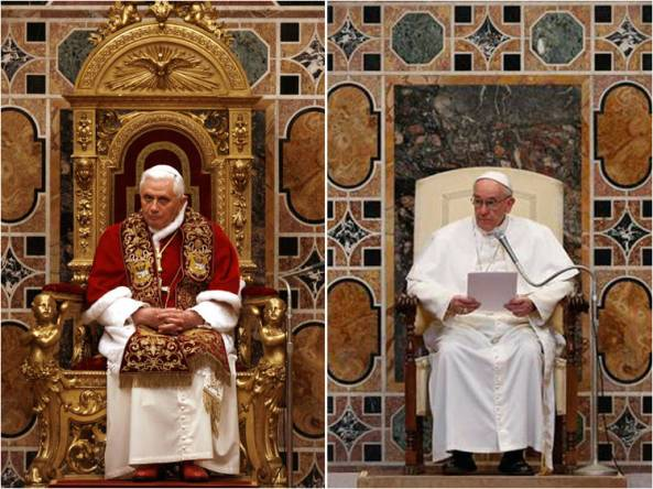 Benedicto-francisco1