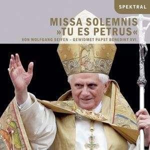 Benedicto XVI - Petrus
