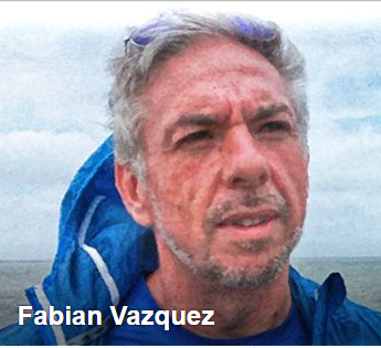 Fabián Vázquez †