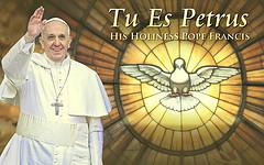 Francisco - Petrus