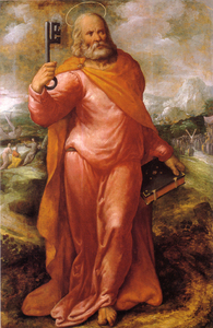 San Pedro Apóstol