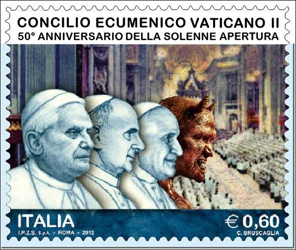 Concilio Vaticano II 50 anniversario della solenne apertura