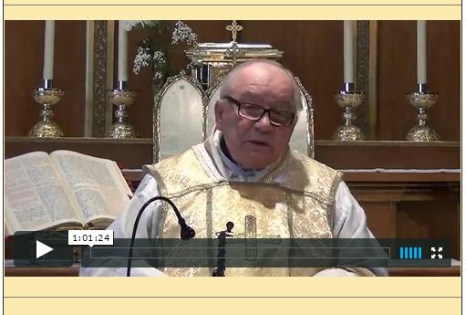 Sermón del 02 de abril de 2015