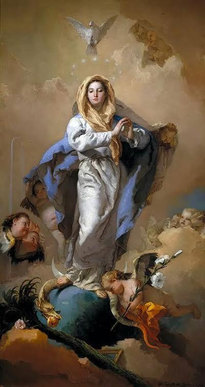 San Bernardo no halla reparo en decir que la Asunción de María es tan inefable como la generación de Cristo.