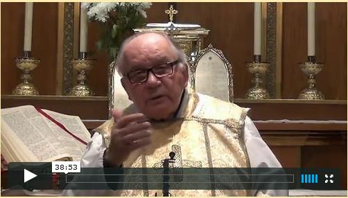 Sermón del 10 de Junio de 2015