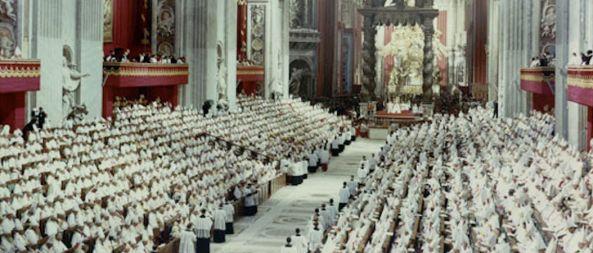 vaticanoii