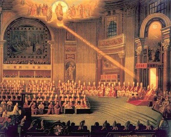 Infalibilidad del Papa