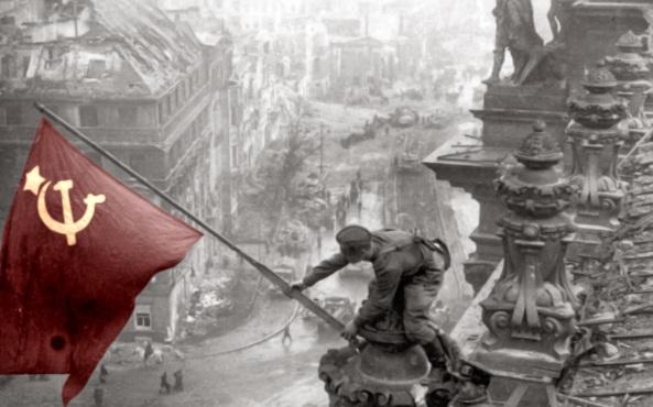 La revolucion rusa