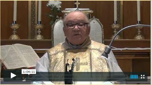 Sermón del domingo 01 de Mayo de 2016