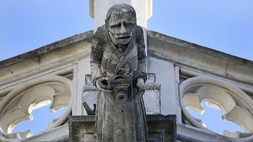 Catedral de San Antolín de Palencia – Fotógrafo. – EFE