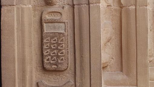 El móvil labrado en la catedral de Calahorra- http://amajaiak.blogspot.com.es/