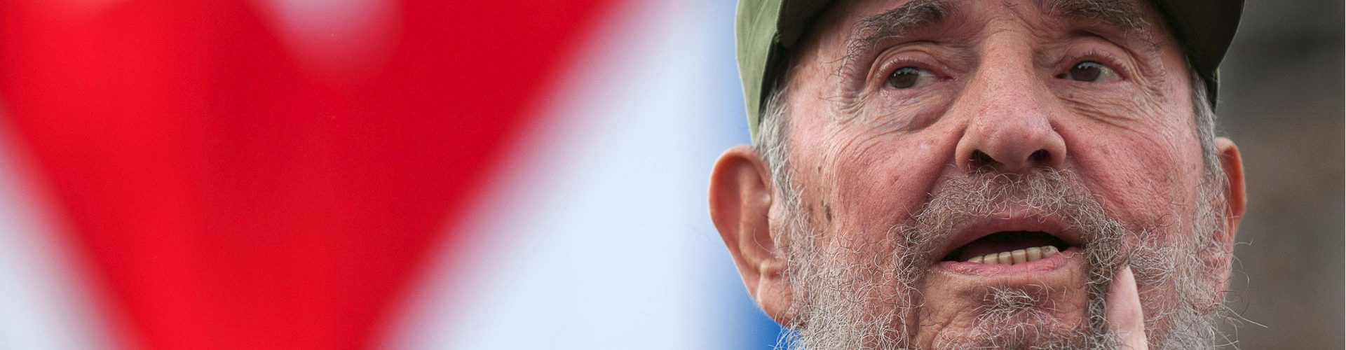 """fidel castro 500 word essay """"one sunday, letting himself go, [castro] finished off a good-sized lunch with 18 scoops of ice cream,"""" famed novelist gabriel garcia márquez wrote in his essay a personal portrait of fidel."""
