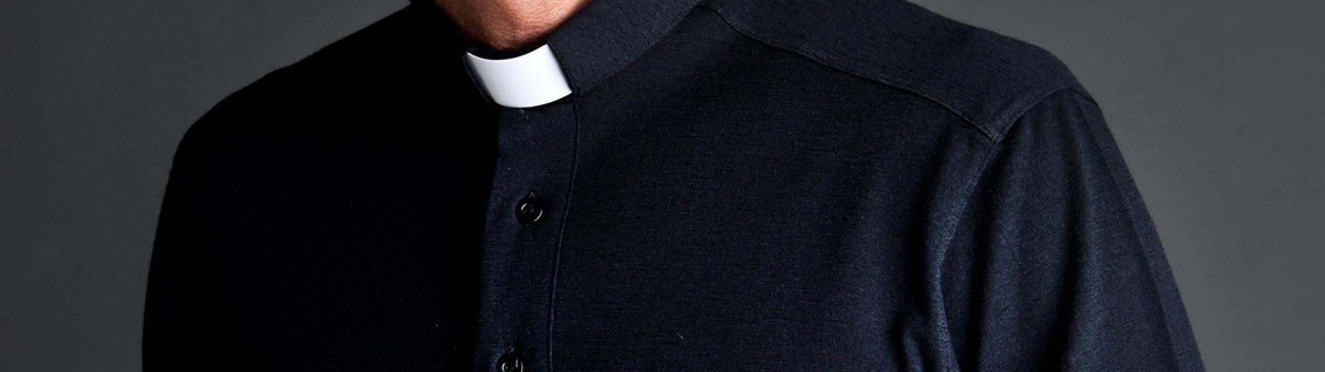 clerygman