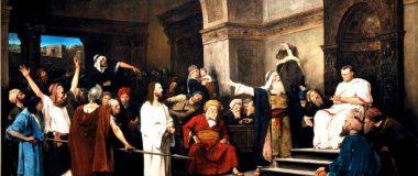 la-democracia-que-condeno-a-cristo